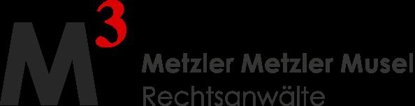 Metzler Metzler Musel Rechtsanwälte